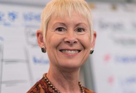 Deborah Reidy