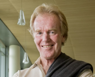 Peter Senge named 2019 Schwab Foundation Social Innovation Thought Leader of the Year